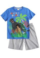 The Jungle Book® Pijama vara Albastru
