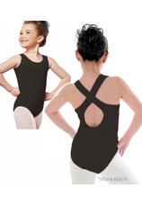 Body X gimnastica & dans Negru 16700