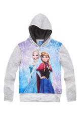 Frozen® Hanorac cu gluga  Gri