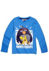Angry Birds® Bluza Abastru 6-12 ani
