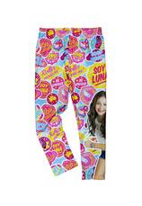Soy Luna® Leggins Multicolor