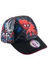Spiderman® Sapca Negru Print