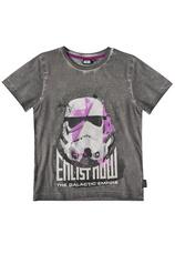 Star Wars® Tricou Gri
