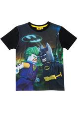 LEGO Batman® Tricou Negru