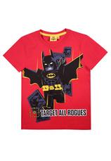 LEGO Batman® Tricou Rosu