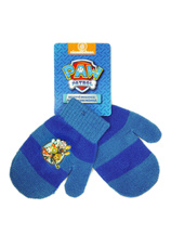 Paw Patrol® Manusi (1-3 ani) Albastru