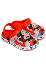Mickey® Saboti tip Crocs Multicolor II