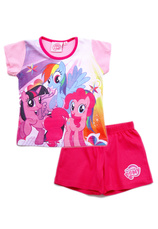 My Little Pony® Pijama vara Roz