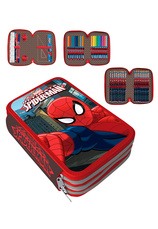 Spider-Man® Penar 3X Echipat