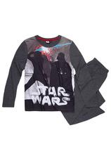 Star Wars® Pijama (6-12 ani) Gri