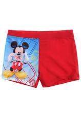 Mickey® Boxer Baie Rosu