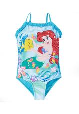 Princess® Costum de baie intreg Turcoaz Sirena