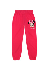 Minnie® Pantaloni trening Fuxia