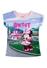 Minnie® Tricou Multicolor