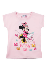Minnie® Tricou Roz