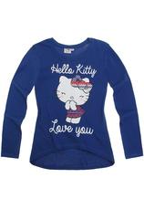 Hello Kitty® Bluza Albastra 976122
