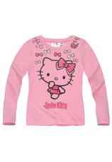 Hello Kitty® Bluza Roz