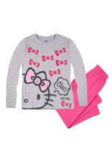 Hello Kitty® Pijama Gri