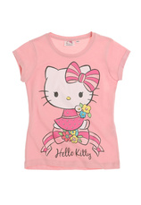 Hello Kitty® Tricou Roz 1281992