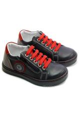 Hokide® Pantofi sport piele Negru 400