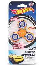Hot Wheels® Fidget Spinner Oranj