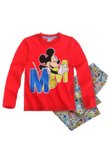 Mickey® Pijama 3-8 ani Rosie