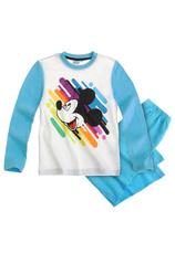 Mickey® Pijama 3-8 ani Turcoaz