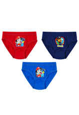 Paw Patrol® Set 3 chilotei Multicolor