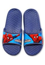 Spider-Man® Slapi Bleumarin