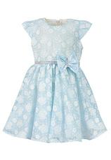Al-Da® Rochie Nikola Bleu 106937