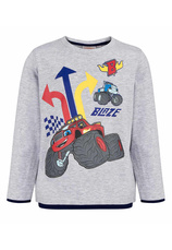 Blaze and the Monster Machines® Bluza Gri 23772