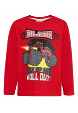 Blaze and the Monster Machines® Bluza Rosie 23773