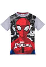 Spider-Man® Tricou gri melanj 1737532