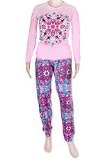Catalina Estrada® Pijama Multicolor 832833