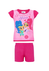 Shimmer and Shine® Pijama fuxia 1741331