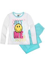 Emoji® Pijama  turcoaz 962841