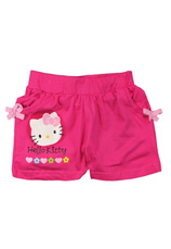 Hello Kitty® Pantaloni scurti Fuxia 720151
