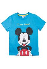 Mickey® Tricou Albastru 1494811