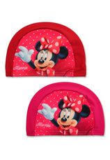 Minnie® Casca inot Rosu mix 771438