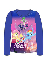 My Little Pony® Bluza Albastra 202618