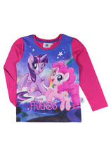 My Little Pony® Bluza Ciclam 250321