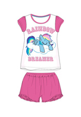 My Little Pony® Pijama Ciclam 2046682