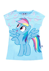 My Little Pony® Tricou bleu 202642