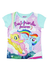 My Little Pony® Tricou Turcoaz 327612