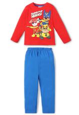 Paw Patrol® Pijama Rosu mix 23902
