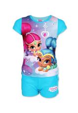 Shimmer and Shine® Pijama Turcoaz 9700001