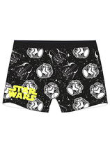 Star Wars® Boxer baie Negru 143029