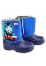 Thomas & Friends® Cizme eco imblanite Albastru 860573