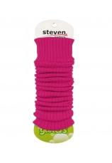 Steven® Jambiere copii Set Magenta
