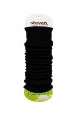 Steven® Jambiere copii Set Negre 432630